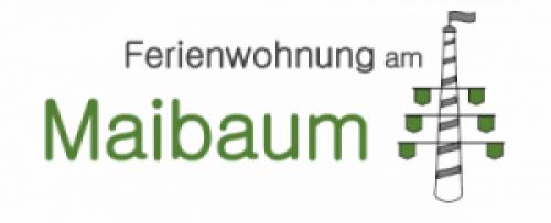 Logo_Fewo am Maibaum_grün